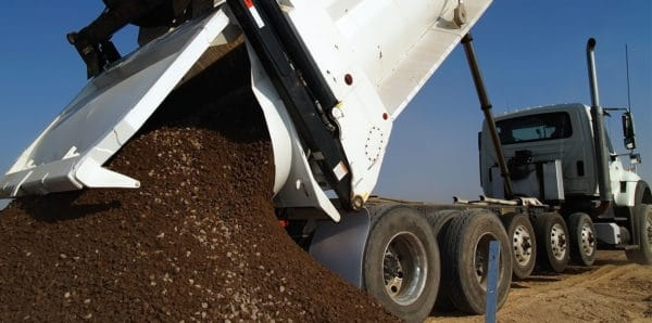 Sand & Gravel Scale Management - Creative Information Systems