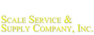 Scale Service Supply Company Inc
