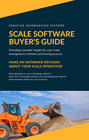 Scale Software Buyers Guide